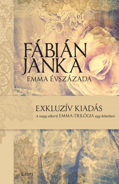 Emma évszázada Book Cover