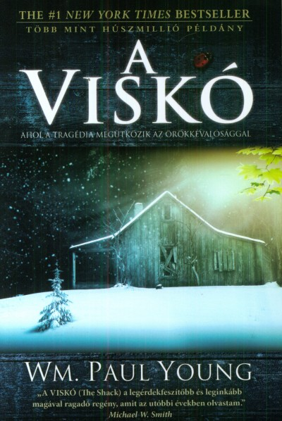 A viskó Book Cover