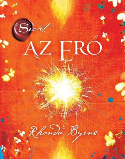 Rhonda Byrne Book Cover