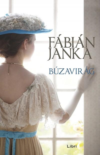 Búzavirág Book Cover