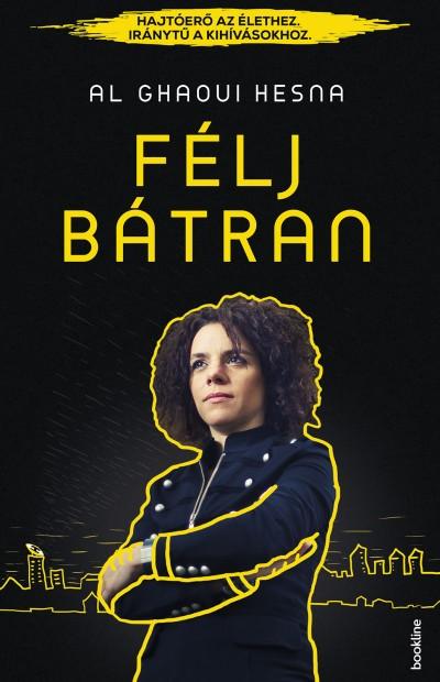 Félj bátran Book Cover