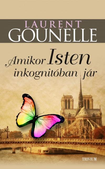 Amikor Isten inkognitóban jár Book Cover