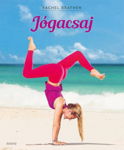 Jógacsaj Book Cover