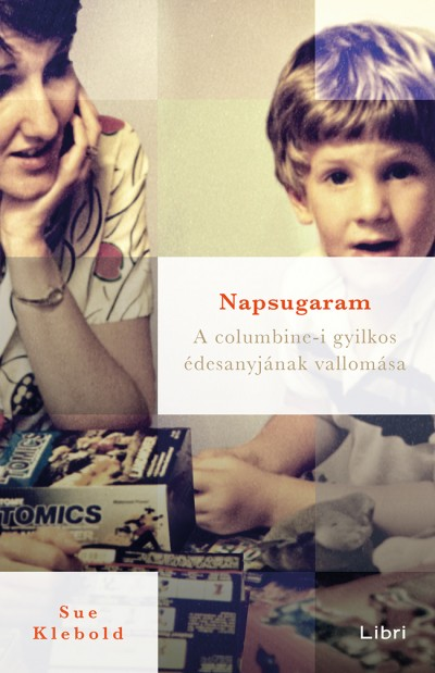 Napsugaram Book Cover