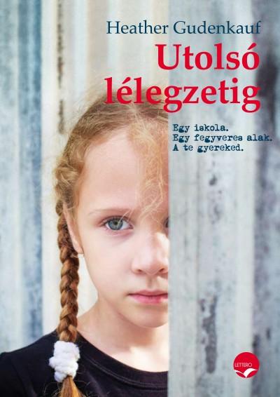 Utolsó lélegzetig Book Cover