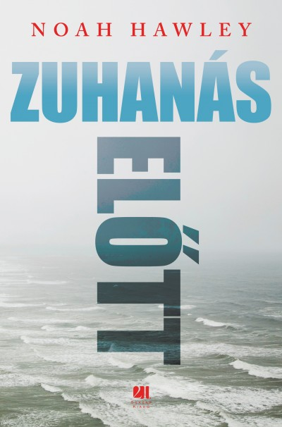 Zuhanás előtt Book Cover
