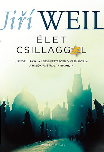 Élet csillaggal Book Cover