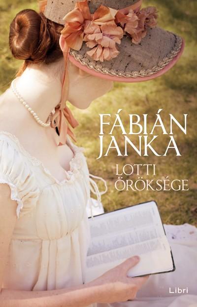 Lotti öröksége Book Cover