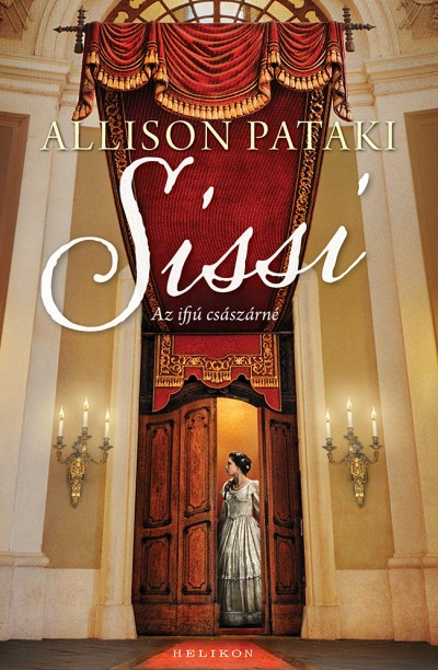 Sissi I. (Az ifjú császárné) Book Cover