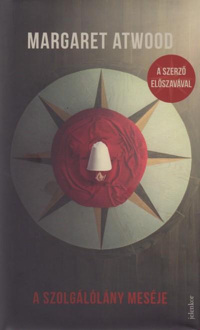 A szolgálólány meséje Book Cover