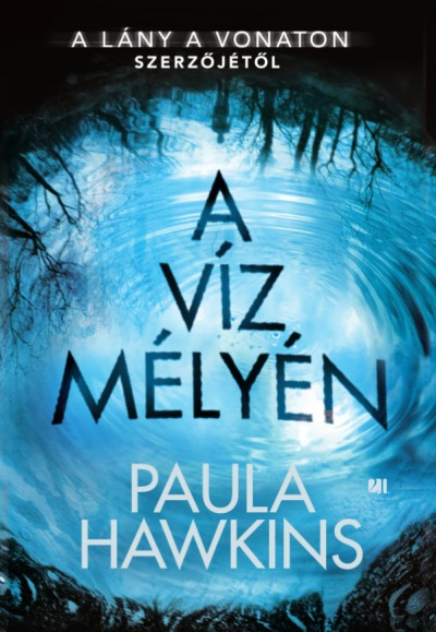 A víz mélyén Book Cover