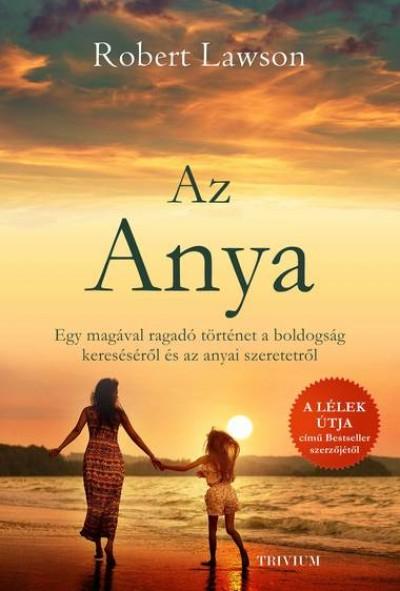 Az anya Book Cover