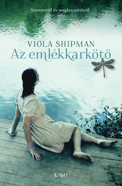 Az emlékkarkötő Book Cover