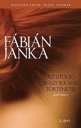 Az utolsó boszorkány történetei - Első könyv Book Cover