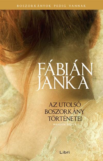 Az utolsó boszorkány történetei - Második könyv Book Cover