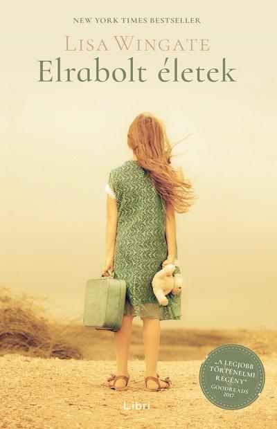 Elrabolt életek Book Cover