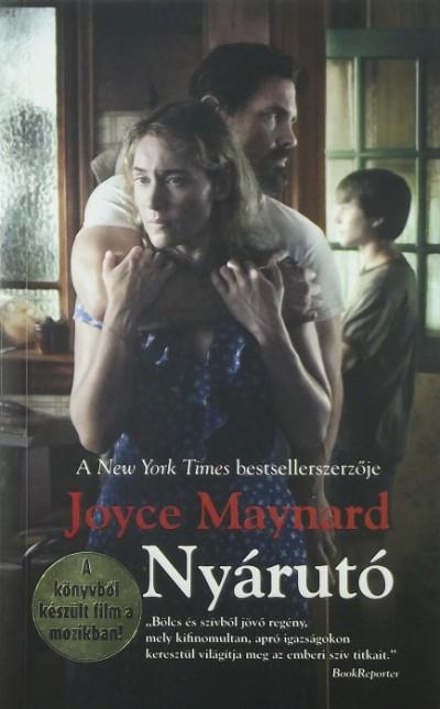 Nyárutó Book Cover