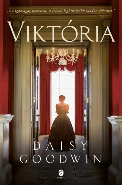 Viktória Book Cover