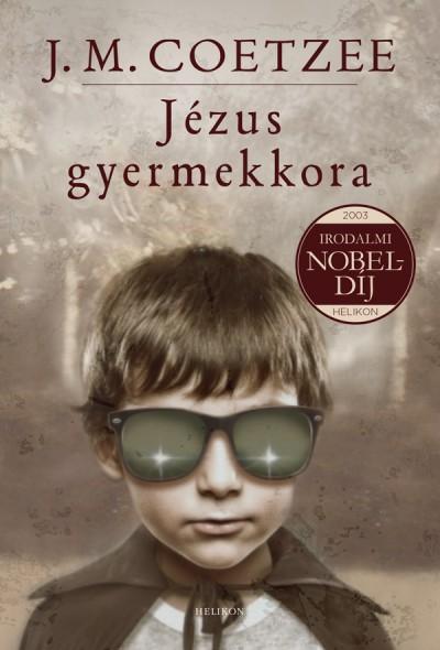 Jézus gyermekkora Book Cover
