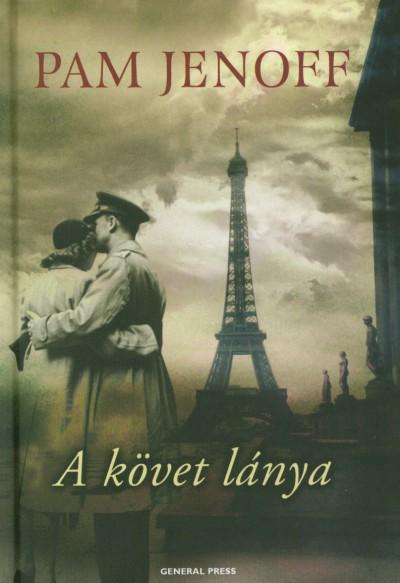A követ lánya Book Cover
