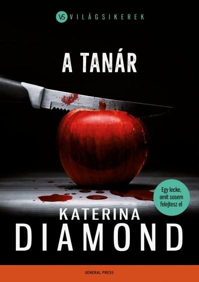 A tanár Book Cover