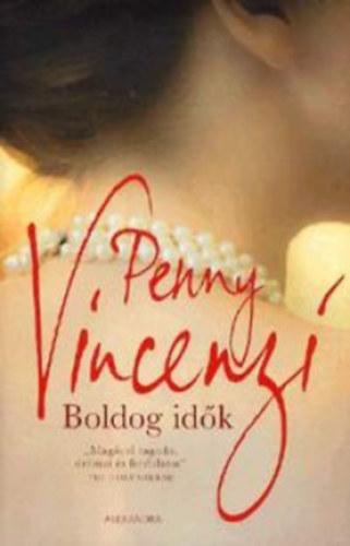 Boldog idők Book Cover