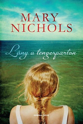 Lány a tengerparton Book Cover