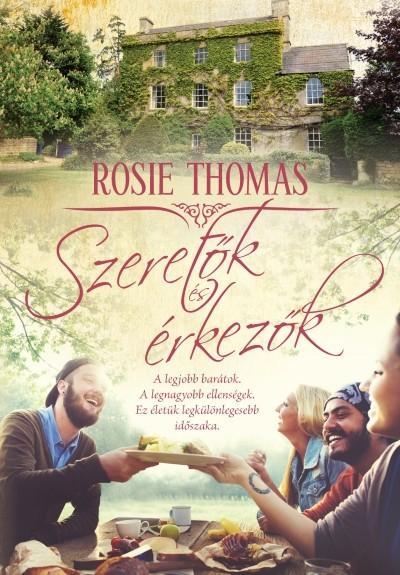 Szeretők és érkezők Book Cover