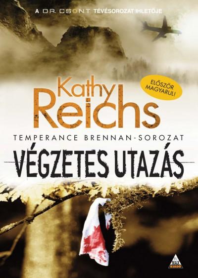 Végzetes utazás Book Cover