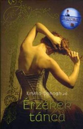 Érzékek tánca Book Cover