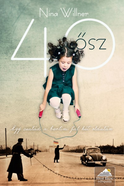 40 ősz Book Cover