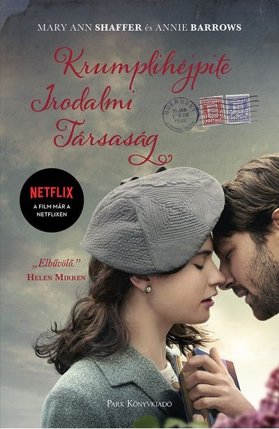 Krumplihéjpite Irodalmi Társaság Book Cover