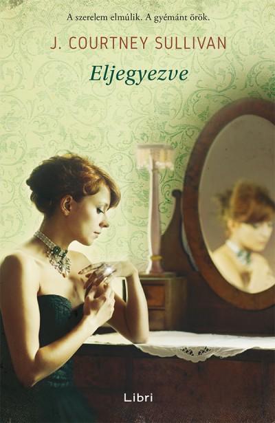 Eljegyezve Book Cover