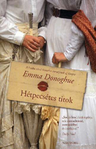 Hétpecsétes titok Book Cover