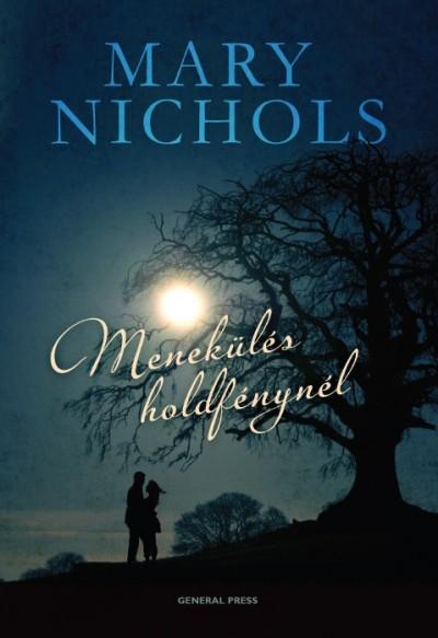 Menekülés holdfénynél Book Cover