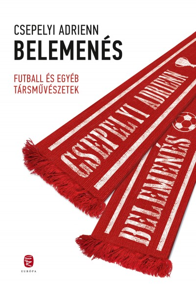 Belemenés Book Cover