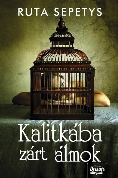 Kalitkába zárt álmok Book Cover