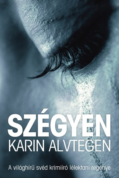 Szégyen Book Cover