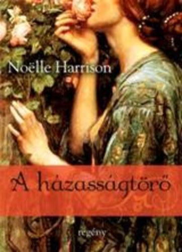 A házasságtörő Book Cover