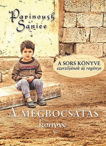 A megbocsátás könyve Book Cover