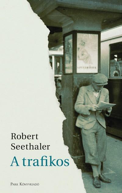 A trafikos Book Cover