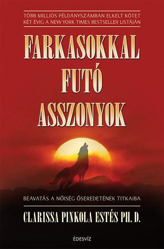 Farkasokkal futó asszonyok Book Cover