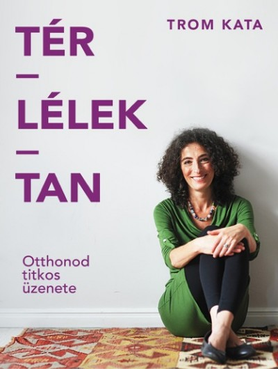 Tér-Lélek-Tan Book Cover