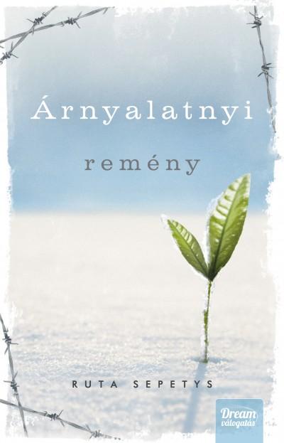 Árnyalatnyi remény Book Cover