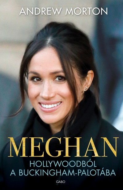 Meghan Book Cover