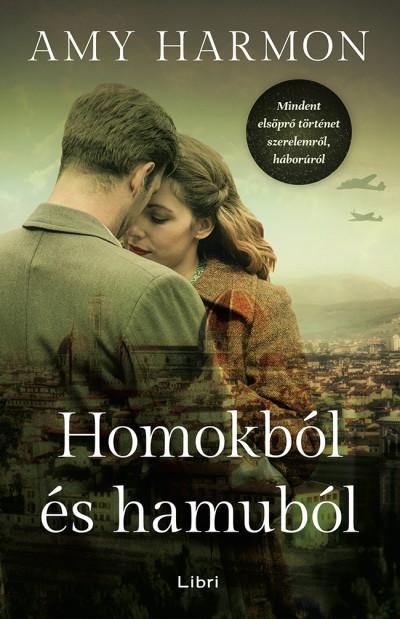 Homokból és hamuból Book Cover