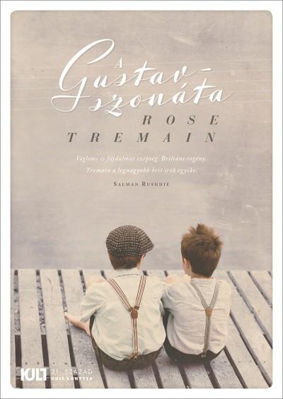 Gustav-szonáta Book Cover