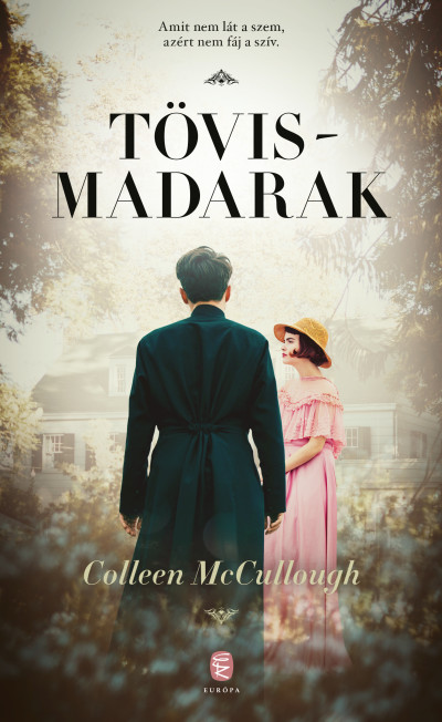 Tövismadarak Book Cover