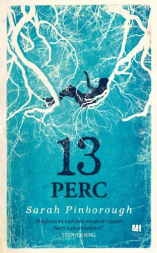 13 perc Book Cover
