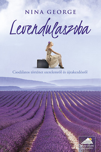 Levendulaszoba Book Cover